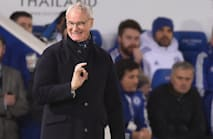 Mourinho congratulates Ranieri for winning 'my title' with Leicester