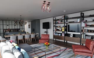 Sting and Trudie Styler buy luxury flat at Battersea Power Station