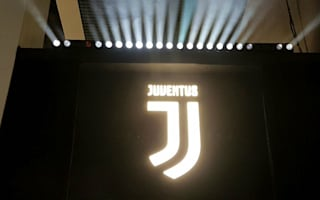 Juventus unveil dramatic change to club logo - but not everyone's a fan
