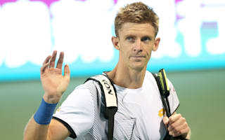 Kevin Anderson ruled out of Australian Open