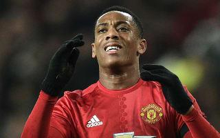 Silvestre hopes Martial doesn't leave United like Pogba