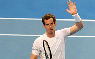 Murray leads Britain to winning start at Hopman Cup