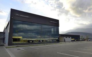 Jaguar Land Rover open all-new factory in Brazil