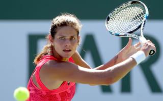 Gorges demolishes Pavlyuchenkova as Azarenka makes winning return