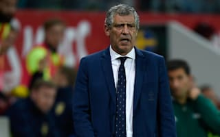 Santos unimpressed with Portugal defence in Sweden collapse