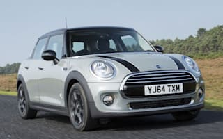 First Drive: Mini 5-Door