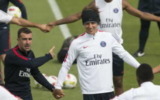Emery happy to wait for David Luiz replacement