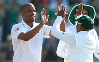South Africa on course for victory after dismantling Sri Lanka