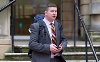 Councillor on £94k salary jailed for launderette thefts