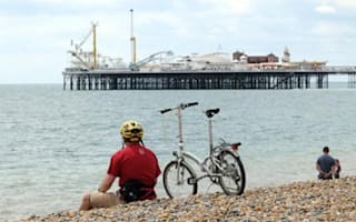 Should cyclists pay a 'road tax'?