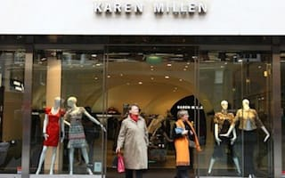 Brit designer fights for trading rights