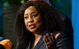 FIFA's Samoura wants to eradicate doping in football