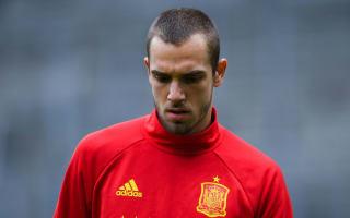 Tottenham complete Lopez loan