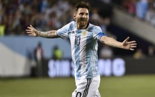 Argentina 5 Panama 0: Masterful Messi scores second-half hat-trick