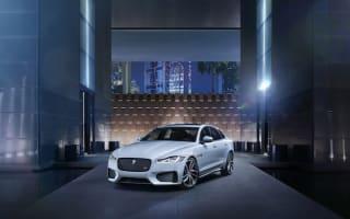 Jaguar Land Rover launches car-sharing technology start-up