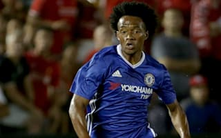 """Juve hopeful of completing Cuadrado deal in """"next few days"""""""
