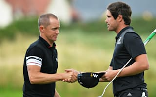 Noren into quarter-finals, Fitzpatrick's Ryder Cup hopes dented