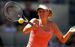 Sharapova's flawless reputation behind CAS ruling - RTF president