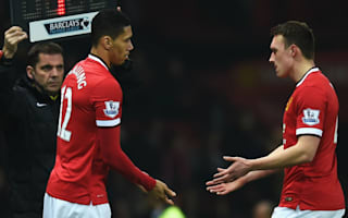 Man United's Smalling and Jones out long-term - Mourinho