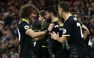 Moses urges Chelsea to hold on to Premier League top spot