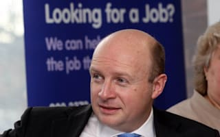 Youth unemployment 'through roof'