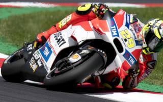Iannone set to return for Ducati