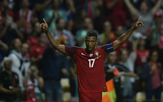 Portugal 5 Gibraltar 0: Nani proves capable Ronaldo stand-in with double