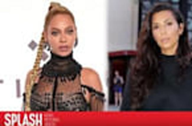 Beyoncé Never Liked Kim Kardashian