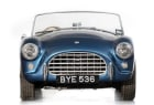 Classic car auction raises £3m for cancer patients