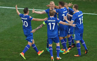 England 1 Iceland 2: Fairytale continues as Hodgson's men crash out