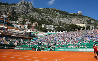 Gasquet and Monfils make Monte Carlo progress