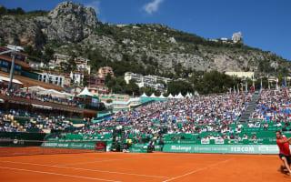 Gasquet and Monfils make Monte Carlo progress