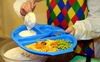 Warning over school meal price rises