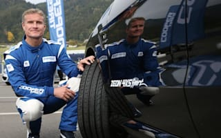 Behind the scenes: David Coulthard talks tyres, F1 and success