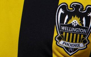 Wellington Phoenix denied Jones transfer