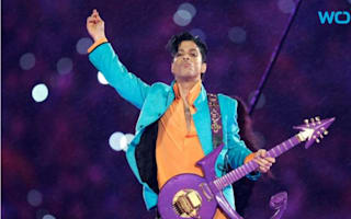 Mystery over how Prince obtained fake painkillers
