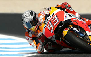Marquez concerned over new engine configuration