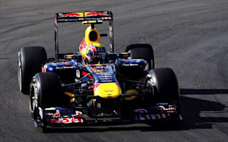 Audit shows 'discrepancies' in Red Bull F1 budget
