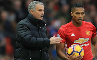 Valencia wants six more years at United