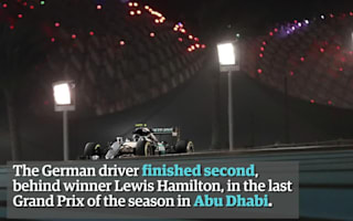 Hamilton disappointed by Mercedes interference in title duel