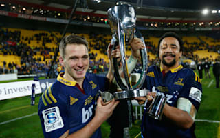 SANZAR chief dismisses talk of World Club Challenge-style game