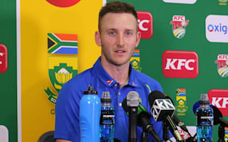 Nevill turns to Watson ahead of South Africa series
