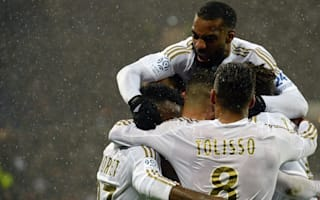 Ligue 1 Review: Lyon, Monaco continue fight for second