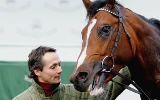 Racing world mourns jockey Swinburn