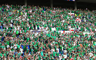 Second Northern Ireland fan dies in France
