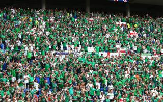 Second Northern Ireland fan dies in France