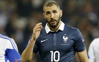 Benzema only has himself to blame - Desailly