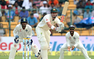 A hundred lead for Australia terminal for India - Chappell