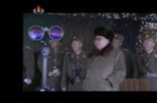 North Korea missile launch attempt fails, South Korea says