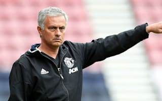 Mourinho found out about Pogba ban on Wednesday